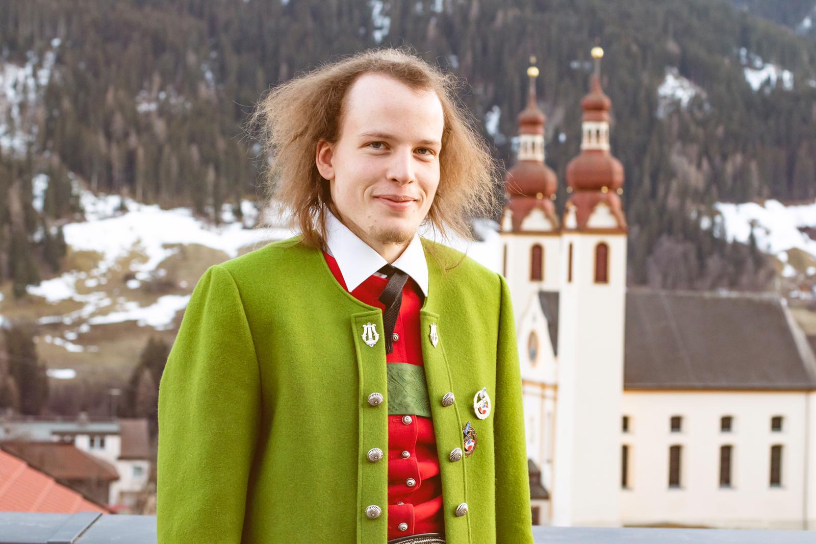 Florian Walch