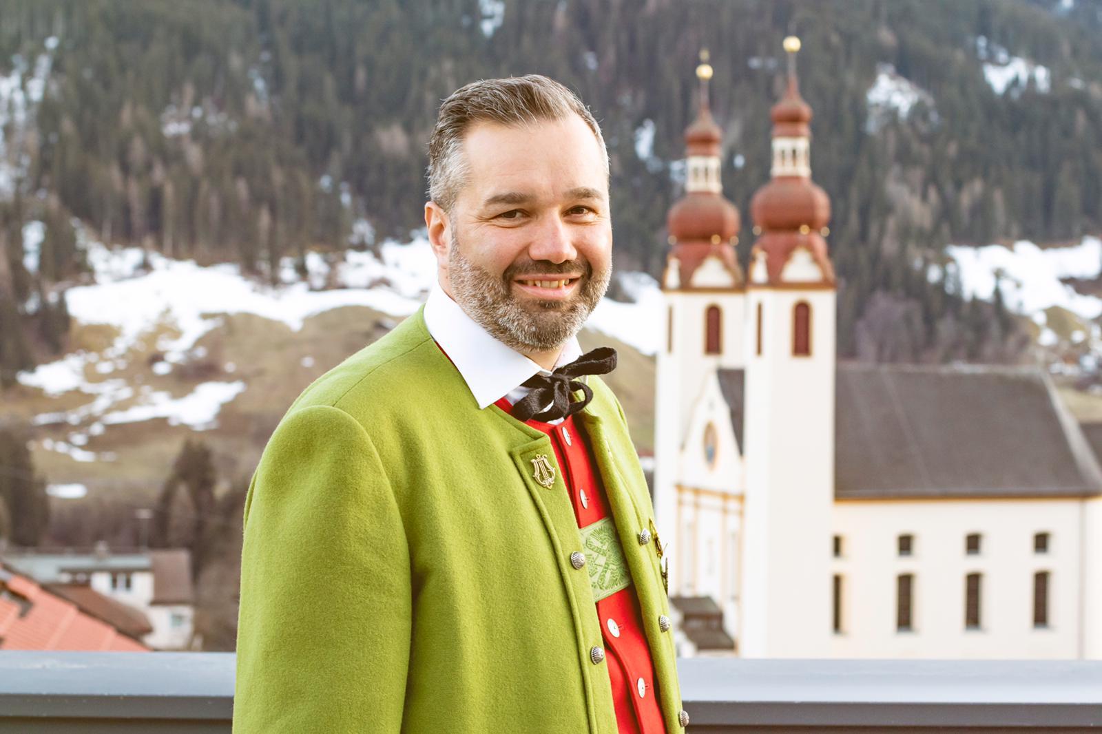 Franz Gigele