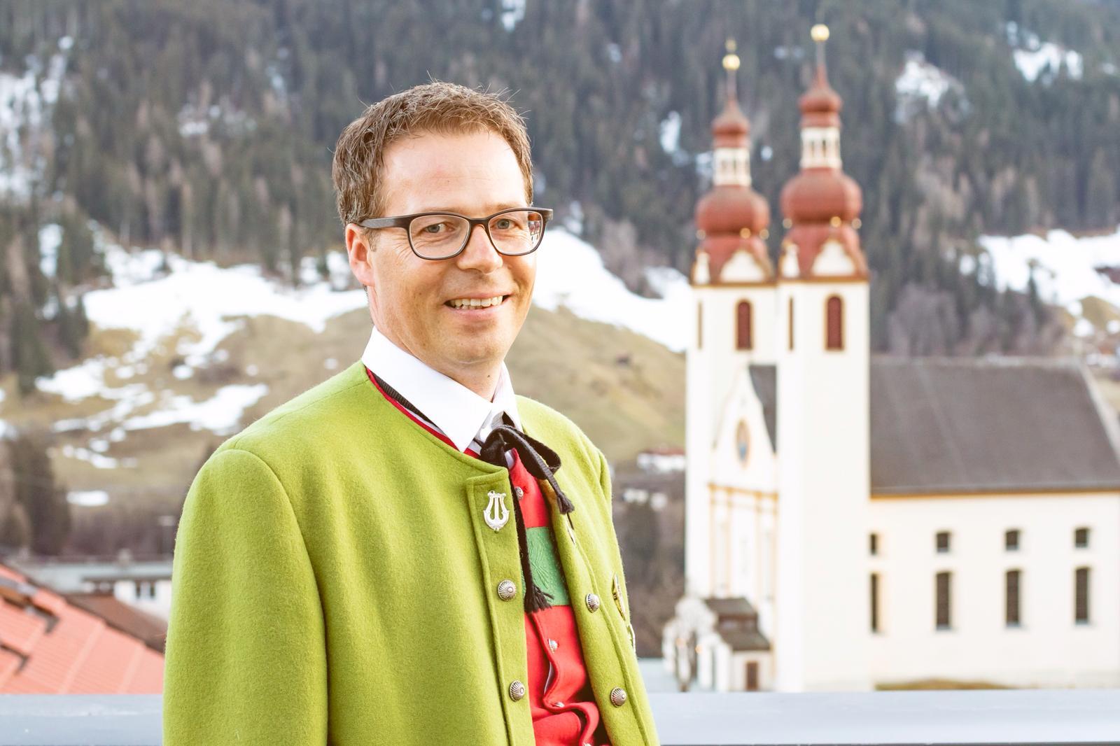 Erhart Daniel