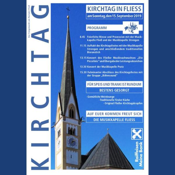 Kirchtag 2019
